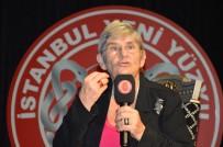 ŞEKER HASTASı - Canan Karatay mikrofonu eline aldı türkü söyledi