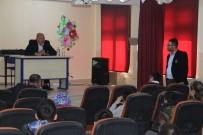 GEZİ OLAYLARI - Çavdarhisar İmam Hatip Ortaokulu'nda Kariyer Günleri