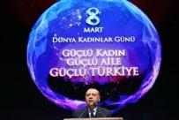 SEMİHA YILDIRIM - Cumhurbaşkanı Erdoğan Açıklaması 'İslam'ın Güncellenmesinin Gerektiğini Bilmeyecek Kadar Da Aciz Bunlar'