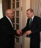 KUTUP YıLDıZı - Cumhurbaşkanı Erdoğan'dan Milletvekili Erdoğan'a Kutlama