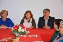 GREV - Dalaman CHP'den Emekçi Kadınlar Günü Açıklaması
