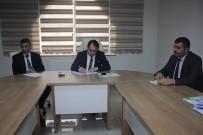 ONLINE - Darende'de TKDK Desteklemeleri Toplantısı Yapıldı