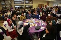 VALİDE SULTAN - Darıca'da Kadınlar Günü Coşku İle Kutlandı