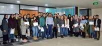 SİLAHLANDIRMA - Diplomasi Okulunda Körfez Analizleri Yapıldı
