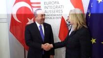 AVRUPA KONSEYİ - Dışişleri Bakanı Çavuşoğlu'nun 8 Mart Dünya Kadınlar Günü Mesajı