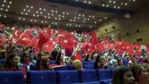 HASAN BASRI GÜZELOĞLU - Diyarbakırlı Kadınlardan Mehmetçik'e Anlamlı Mesaj