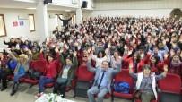 HAYVAN HAKLARı - Dizi Oyuncusu İğdigül, Hayvan Sevgisini Anlatmak İçin Türkiye'yi Geziyor