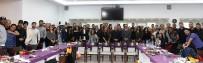 FLORYA METIN OKTAY TESISLERI - Dünya Kadınlar Günü, Florya'da Kutlandı