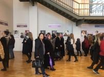 ''Dünyanın Ödüllendirdiği Türk Kadınları' Sergisi Zeytinburnu'nda