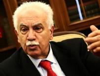 İL BAŞKANLARI - Doğu Perinçek hakkında bomba iddia
