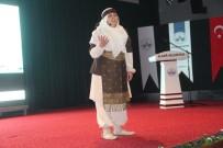 TURNE - Elazığ'da 'Geçmişteki Kadın Kahramanlarımız' tiyatrosu