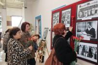 SOSYAL DEMOKRAT PARTİ - Emekçi Kadınlar Günü İçin Ortak Etkinlik Düzenlendi