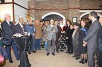 ATİLLA ÖZER - Emirdağlılar Vakfı'ndan ''Kadının Eli-Kadının Sesi Karma Sergisi Ve İmza Günleri''