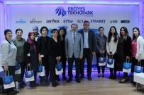 ERCIYES - Erciyes Teknopark'ta Dünya Kadınlar Günü Kutlandı