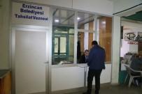 HALK BANKASı - Erzincan Belediyesi Vatandaş Odaklı Çalışmalar Gerçekleştiriyor