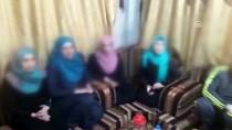 İDLIB - Esed'in Cezaevlerinde 'Her Gün Falaka, Her Türlü Cinsel Taciz' Var