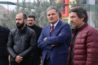 AHMET ÇAKıR - Evkur Yeni Malatyaspor'a Yeni Antrenman Sahası Müjdesi