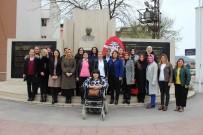 MEHMET YAPıCı - Fatsa'da Kadınlara Yönelik Panel