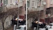 KÜÇÜKKÖY - Gaziosmanpaşa'da can pazarı kamerada