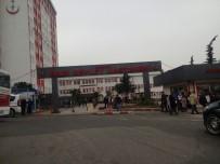 GENÇ KADIN - Genç Kadın, Kadınlar Günü'nde Silahlı Saldırıya Uğradı