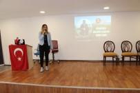 PSİKOLOJİK DESTEK - Germencik Belediyesi Girişimcilik Kulübü'nden 8 Mart'a Özel Etkinlik