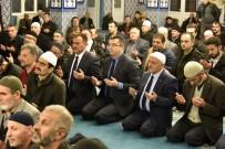 Gümüşhane'de Afrin Şehitleri İçin Mevlid Programı Düzenlendi