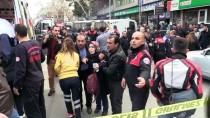 GIRNE - GÜNCELLEME- Kahramanmaraş'ta Öğrenci Servisi Devrildi Açıklaması 22 Yaralı