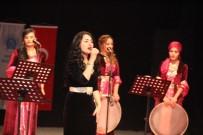 HAKKARI VALILIĞI - Hakkari'de 'Kadınlar Günü' Etkinliği