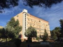ÖZEL ÜNİVERSİTELER - Harran Üniversitesinde 8 Yeni Bölüm