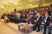 MARMARA ÜNIVERSITESI - HRÜ'de Kadınlar Günü Paneli Yapıldı