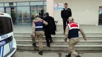 KARAKUYU - Iğdır'da Terör Operasyonu Açıklaması 14 Gözaltı