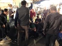 PAZARCI - İki Pazarcıyı Vuran Emekli Polise Müebbet Talebi
