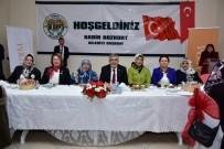 KÜLTÜR BAKANı - İnönü Belediye Başkanlığı'ın 8 Mart Dünya Kadınlar Günü Programı