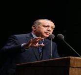 SEMİHA YILDIRIM - 'İslam'ın Güncellenmesinin Gerektiğini Bilmeyecek Kadar Acizler'