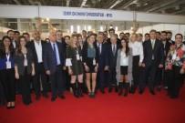 EKONOMİ ÜNİVERSİTESİ - İzmir Mobilyaları İzmir Ekonomili Mimarlarla Dünyaya Açılacak