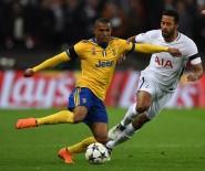 İTALYAN - Juventus, İngiltere'de Çeyrek Final Biletini Aldı