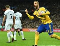 GONZALO HIGUAIN - Juventus müthiş geri dönüşle çeyrek finalde!