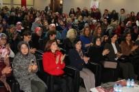 Kadın Ve Güçlenme Konulu Panel Düzenlendi