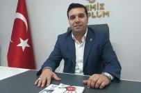 KADIN CİNAYETİ - Kadına Şiddete Karşı 'Mutlu Aile Güçlü Türkiye' Projesi