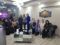 CİLT BAKIMI - Kadınlar Gününe Özel Ücretsiz Cilt Bakımı