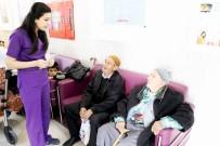 AĞRI KESİCİ - Kahta İlçesinde 'Böbrek Günü' Etkinliği Düzenlendi