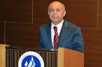 NEŞET ERTAŞ - Karakuş Açıklaması 'Abdal Kültüründen Dışa Açılımı İlk Hacı Taşan Yapmıştır'