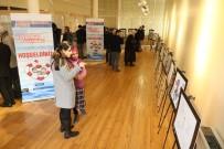 ABDULLAH DÖLEK - Karikatür Yarışmasında Ödüller Sahiplerini Buldu