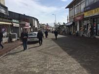 Karlıova'da Kış Kurak Geçti