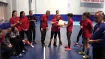 AVRUPA HENTBOL FEDERASYONU - Kastamonu Belediyespor Finali Hedefliyor