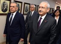 SELVİ KILIÇDAROĞLU - Kılıçdaroğlu'ndan Sürpriz Kocaoğlu Ziyareti