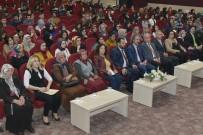 KMÜ'de 'Dünya Kadınlar Günü' Konulu Panel Düzenlendi