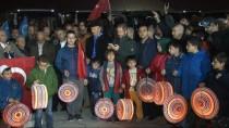KARABAĞ - Konya'dan 'Vicdan Konvoyu' Yola Çıktı
