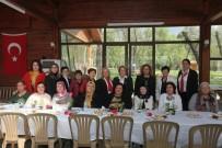 TÜRK HAVA KURUMU - Köyceğiz Belediyesi Kadın Akademisi'nden 'Kadınlar Buluşuyor' Etkinliği