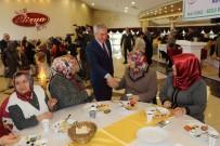 AHMET KARAKAYA - Kozlu'da Kadınlar Günü Etkinliği Düzenlendi